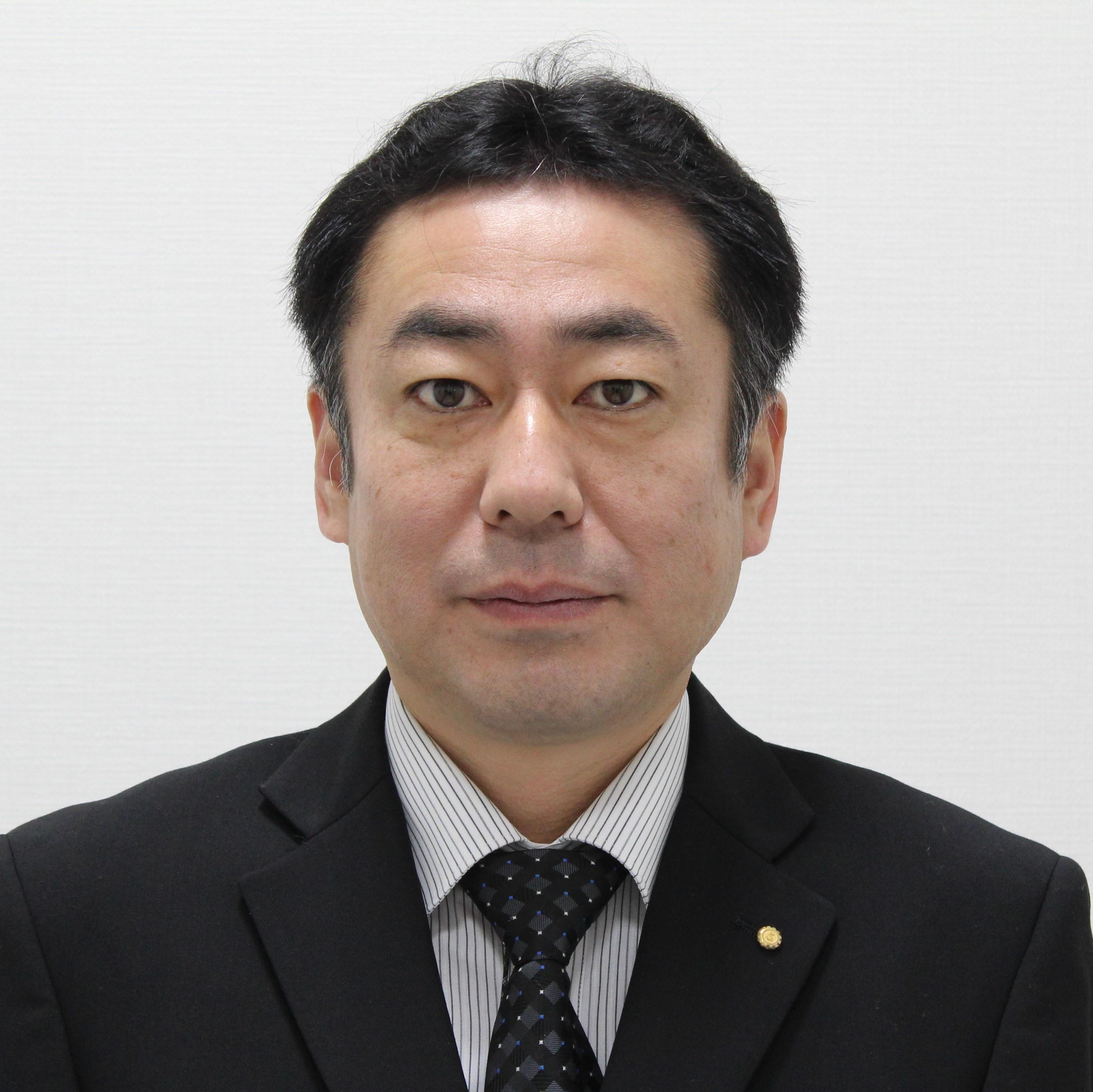 Takahiro Aoyama