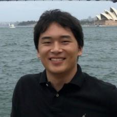 Takeshi Atarashi