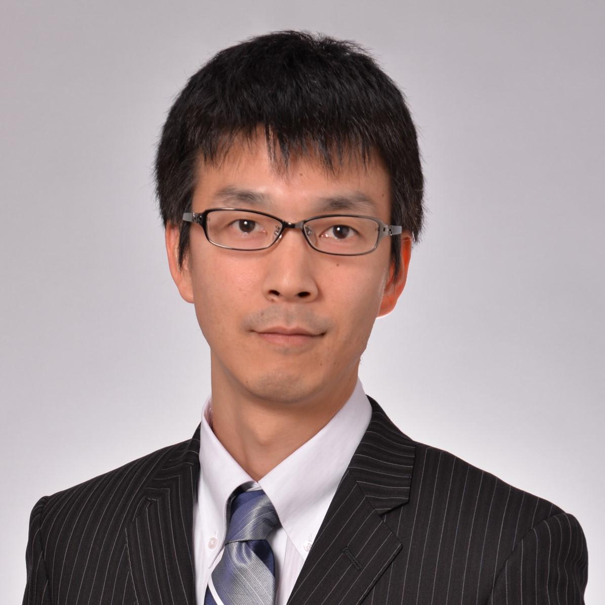 Takumo Yamada