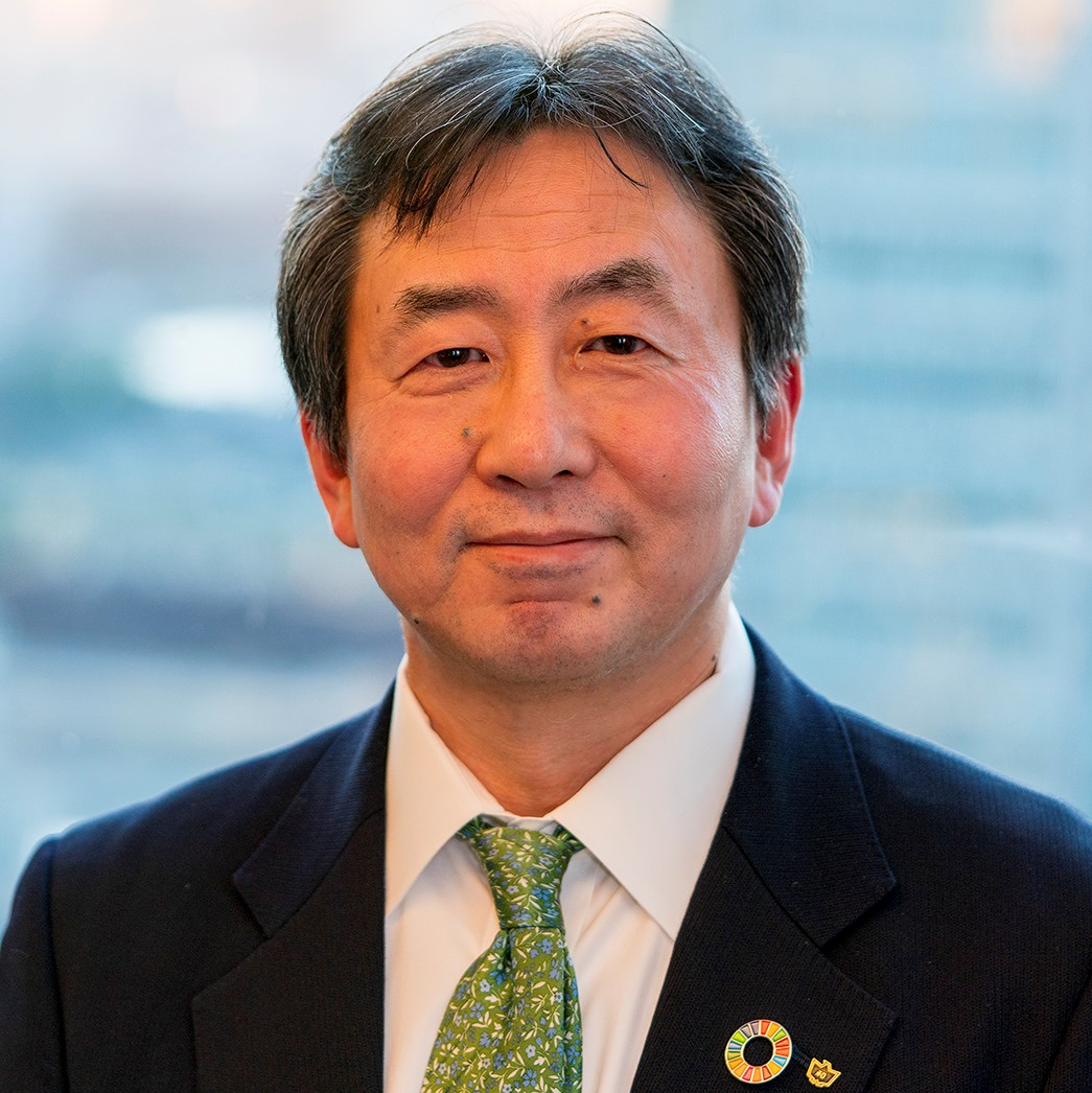 Toru Tabata