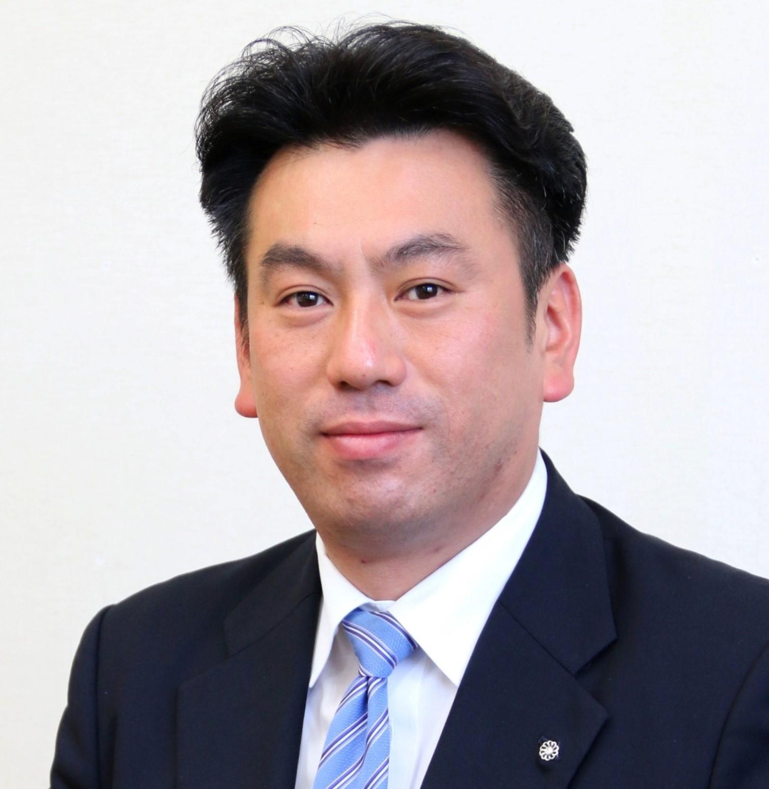 Yoshiaki Suda