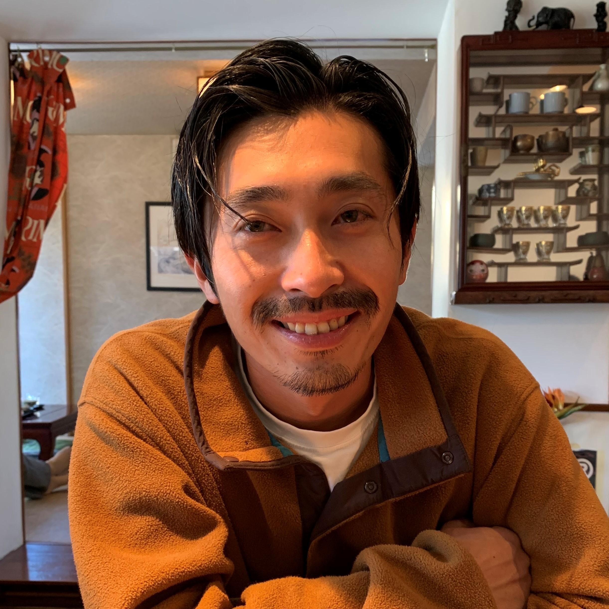 Masaki Kawasaki