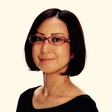 Akiko Hoshi