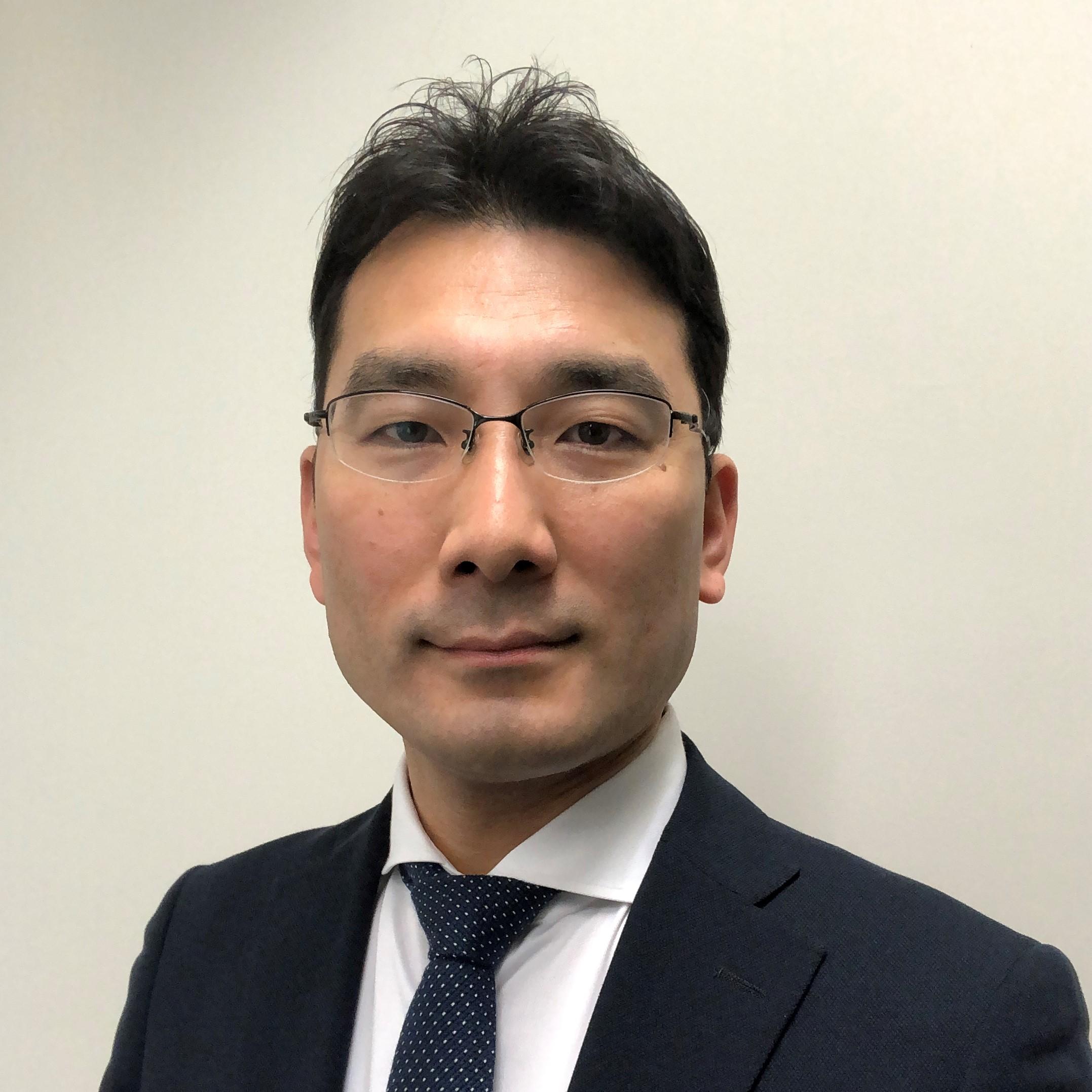 Daisuke Kondo