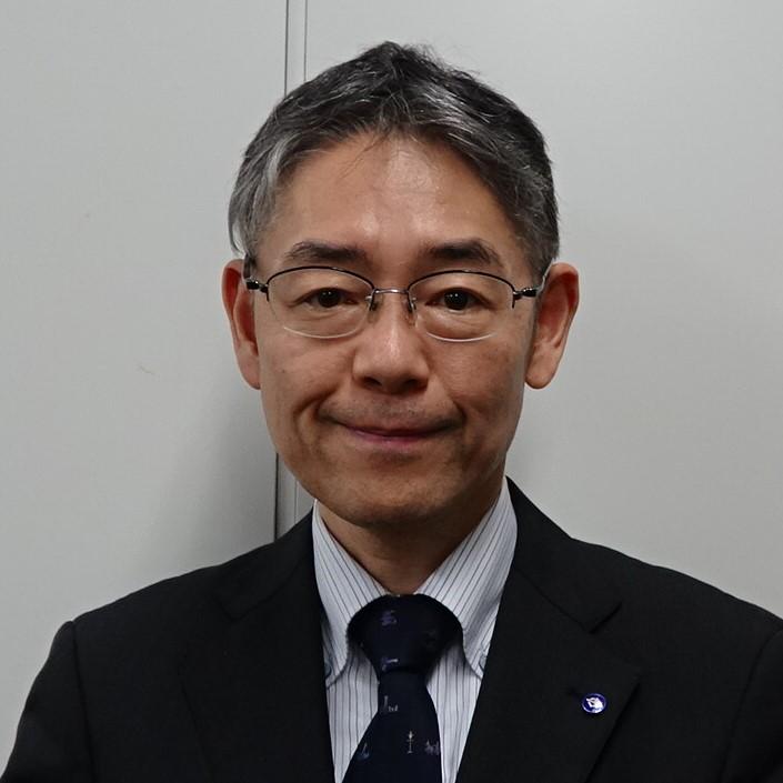 Hideaki Takagi