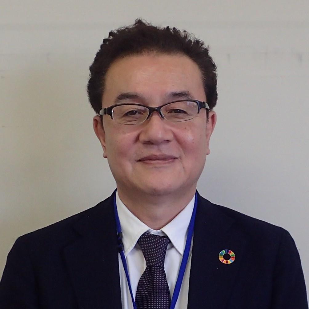 Ichiro Masuda