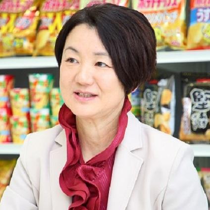 Kaoru Ninomiya