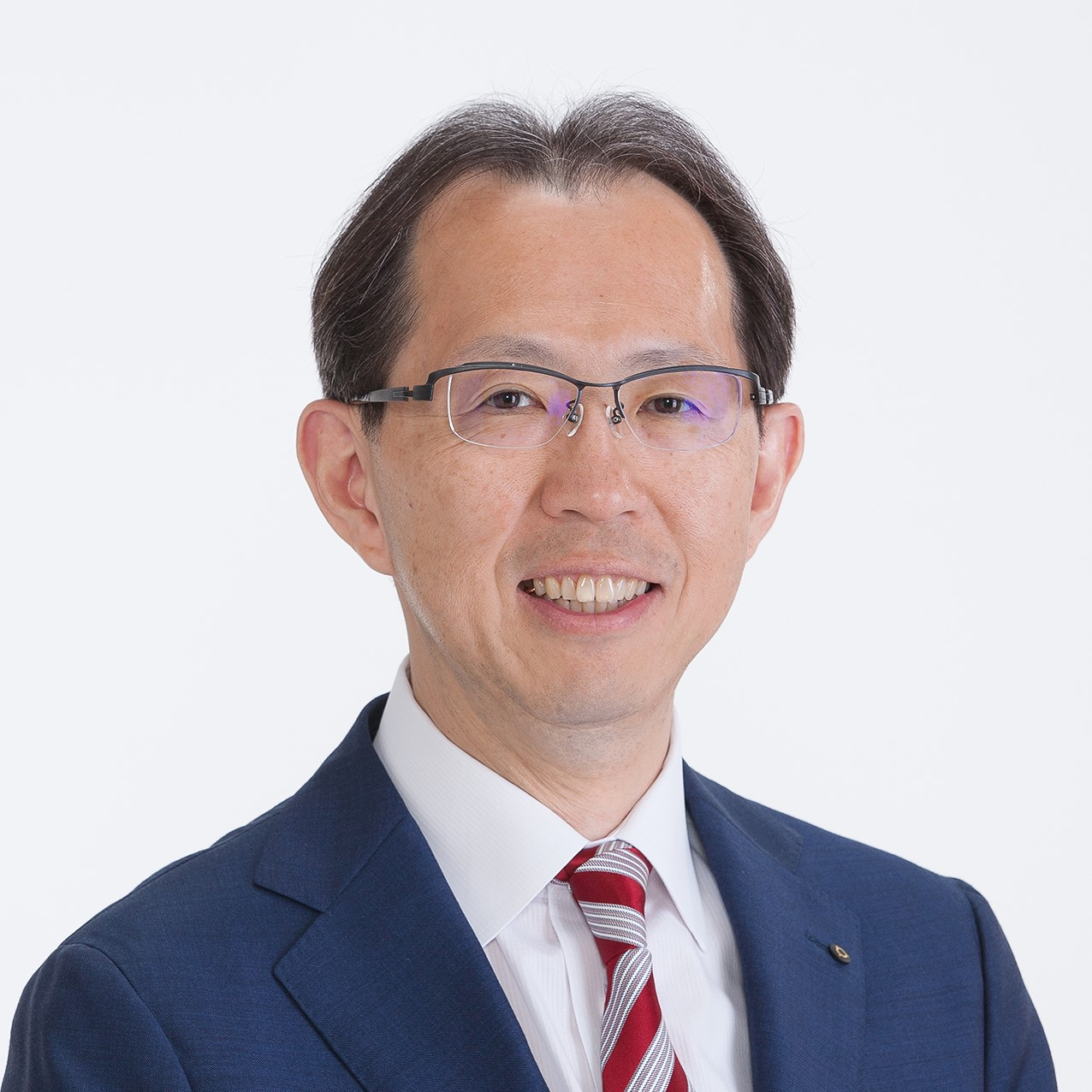Masao Uchibori