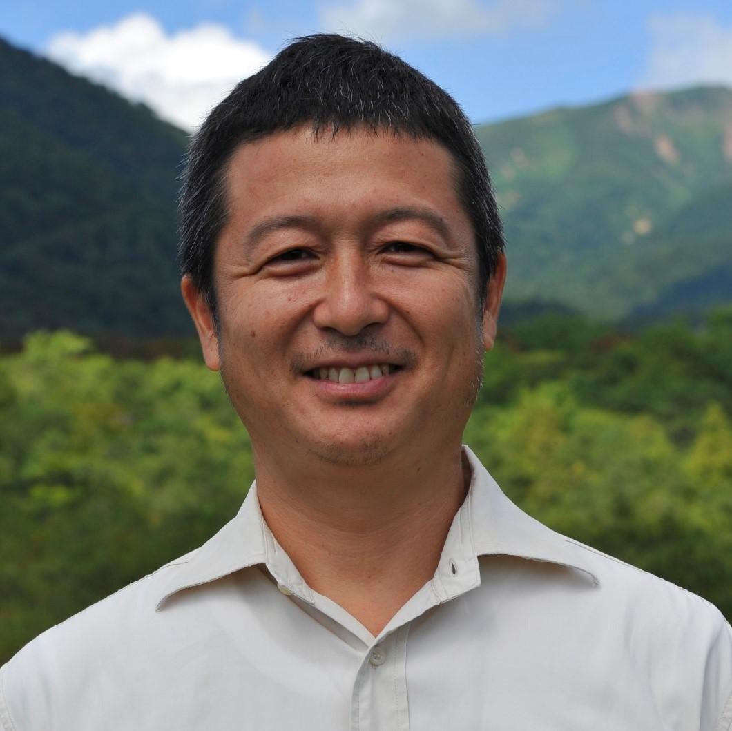 Sato Taketoshi