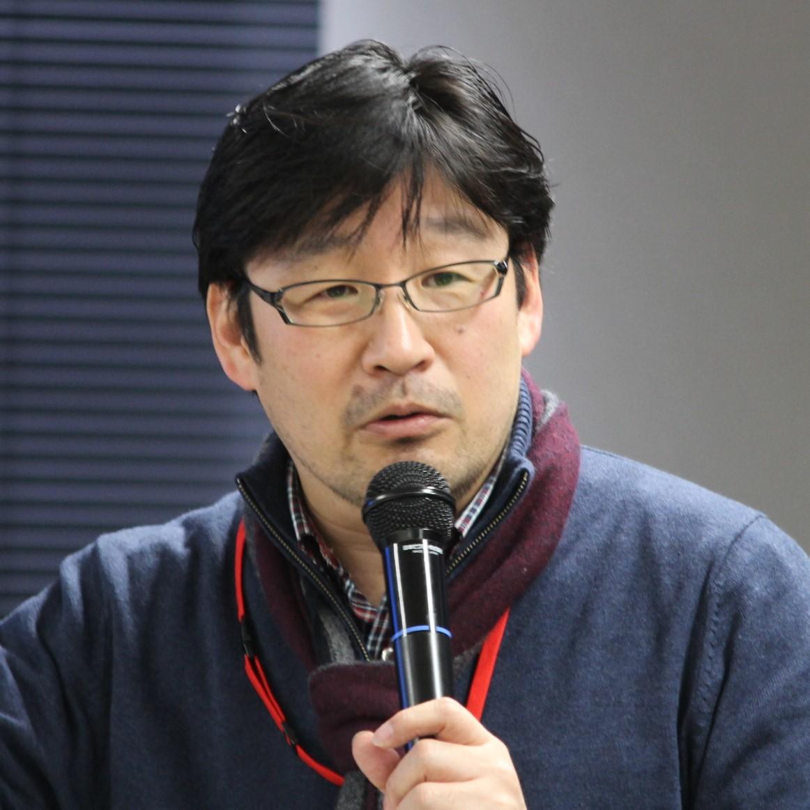 Shigenori Funaki