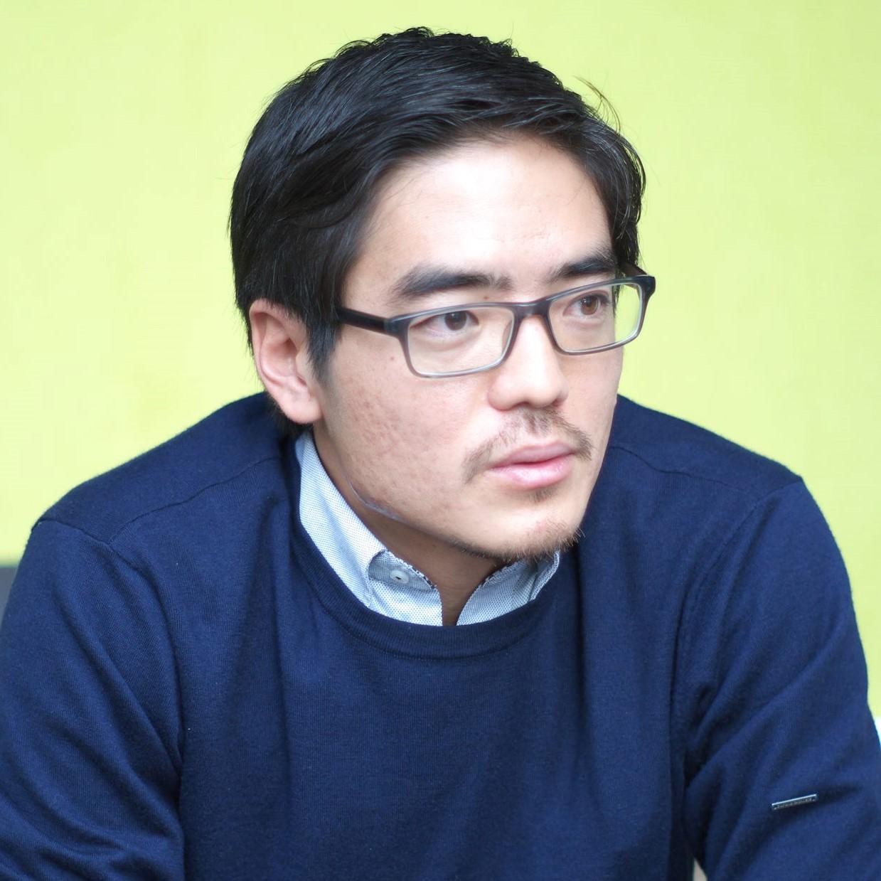 Shin Furuno