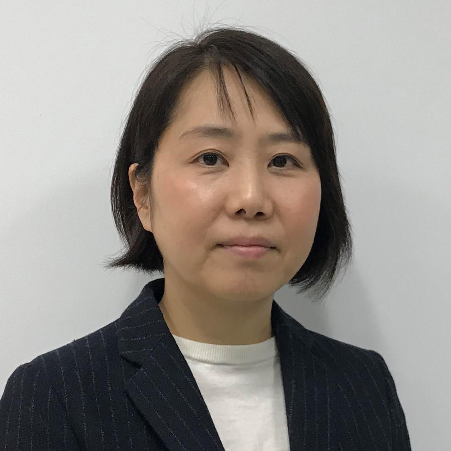 Takako Matsubayashi