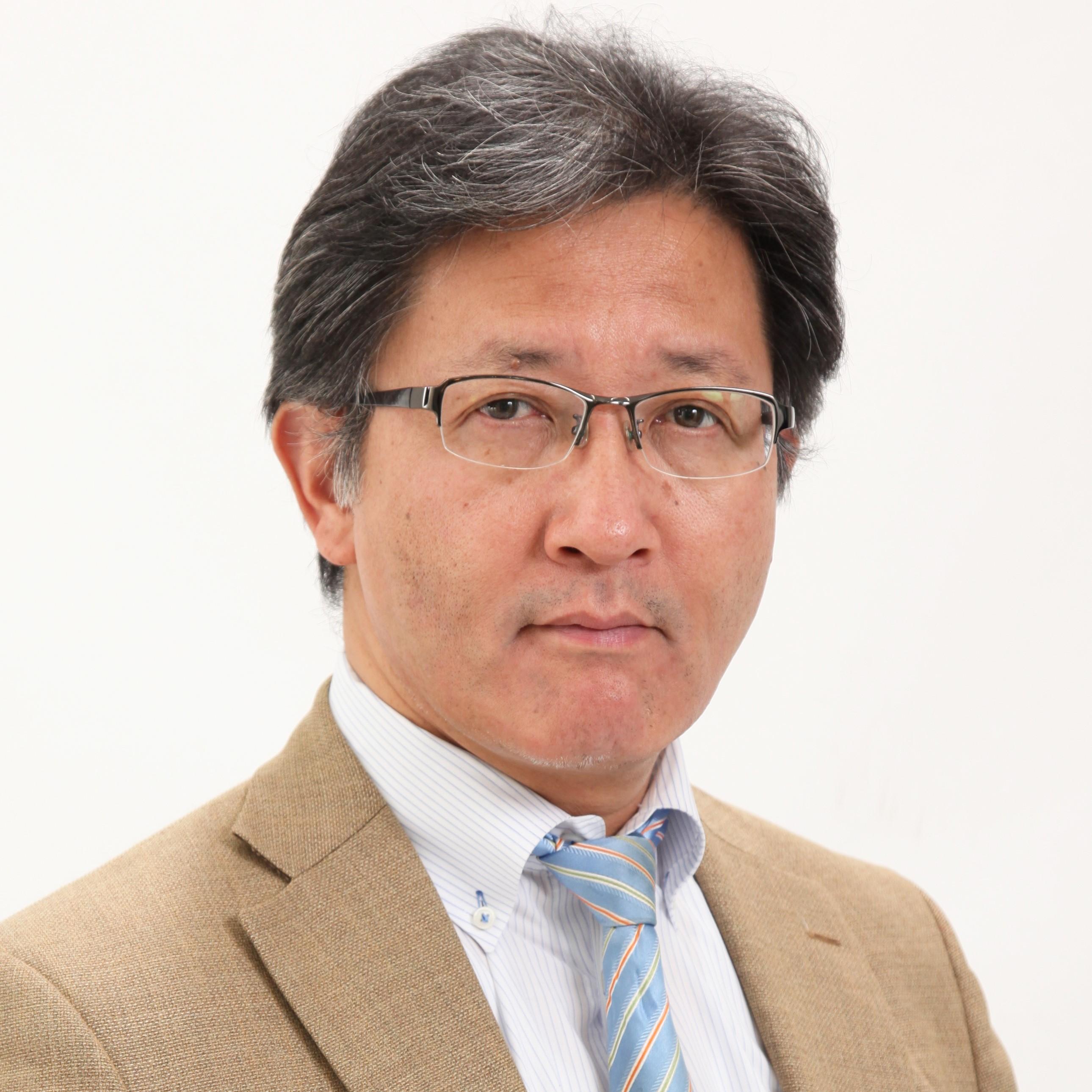 Tetsuji Osamura