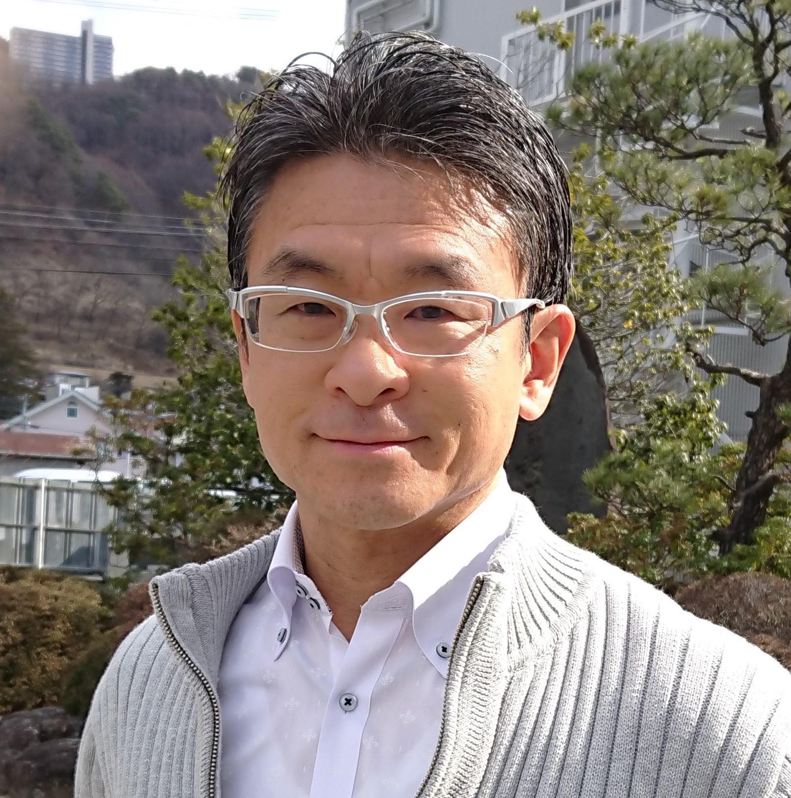 Yuji Tateishi
