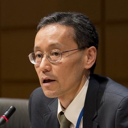 Katsuji Imata