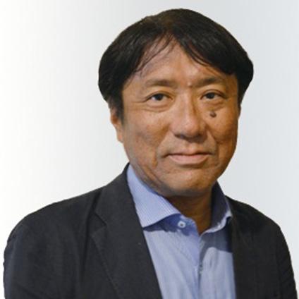 Setsu Mori