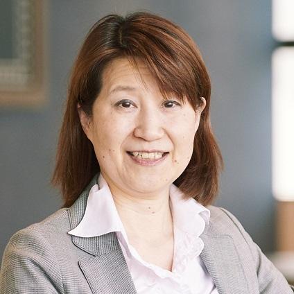 Yumiko Kajiwara