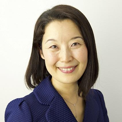 Yuri Morikawa