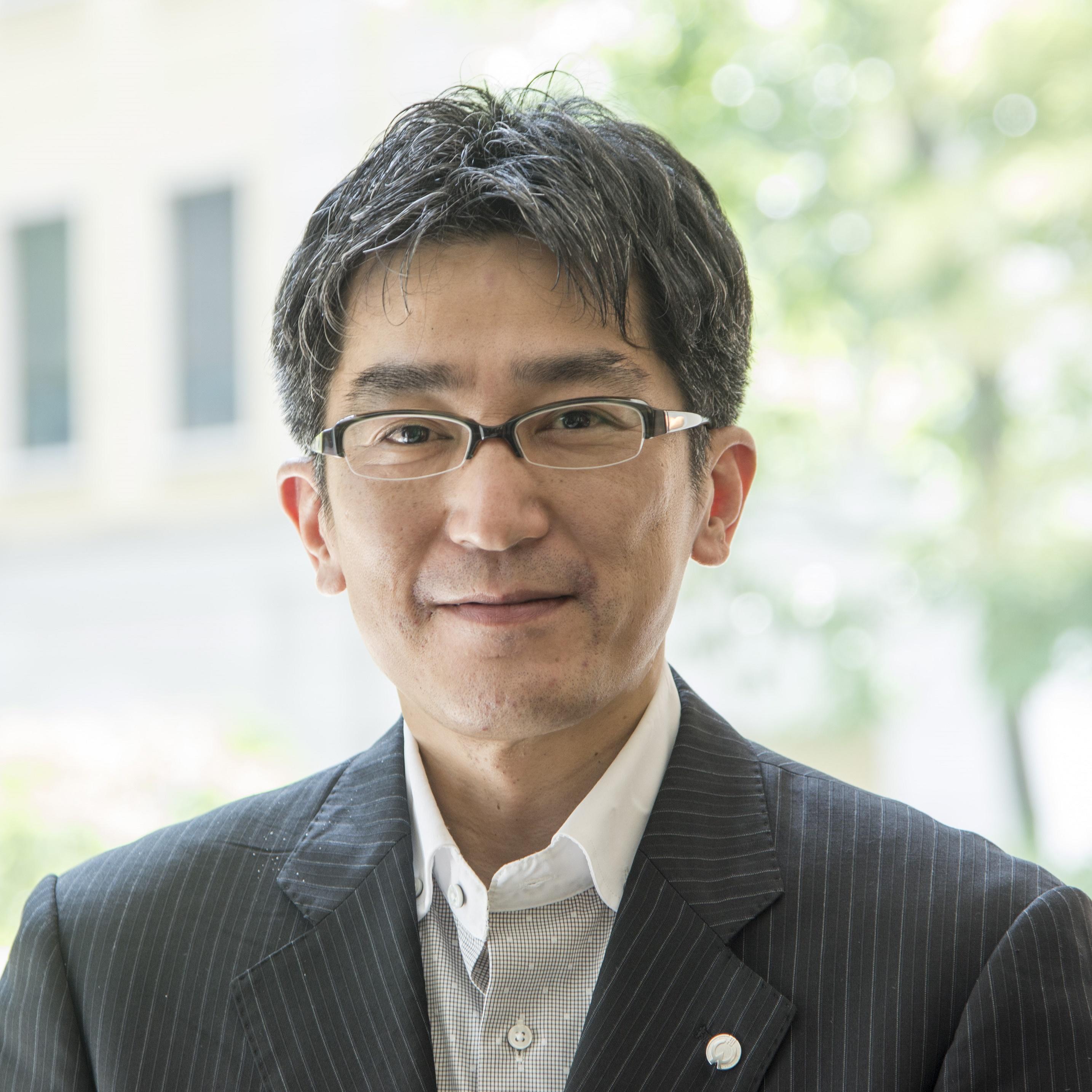 Katsuhiro Koyama