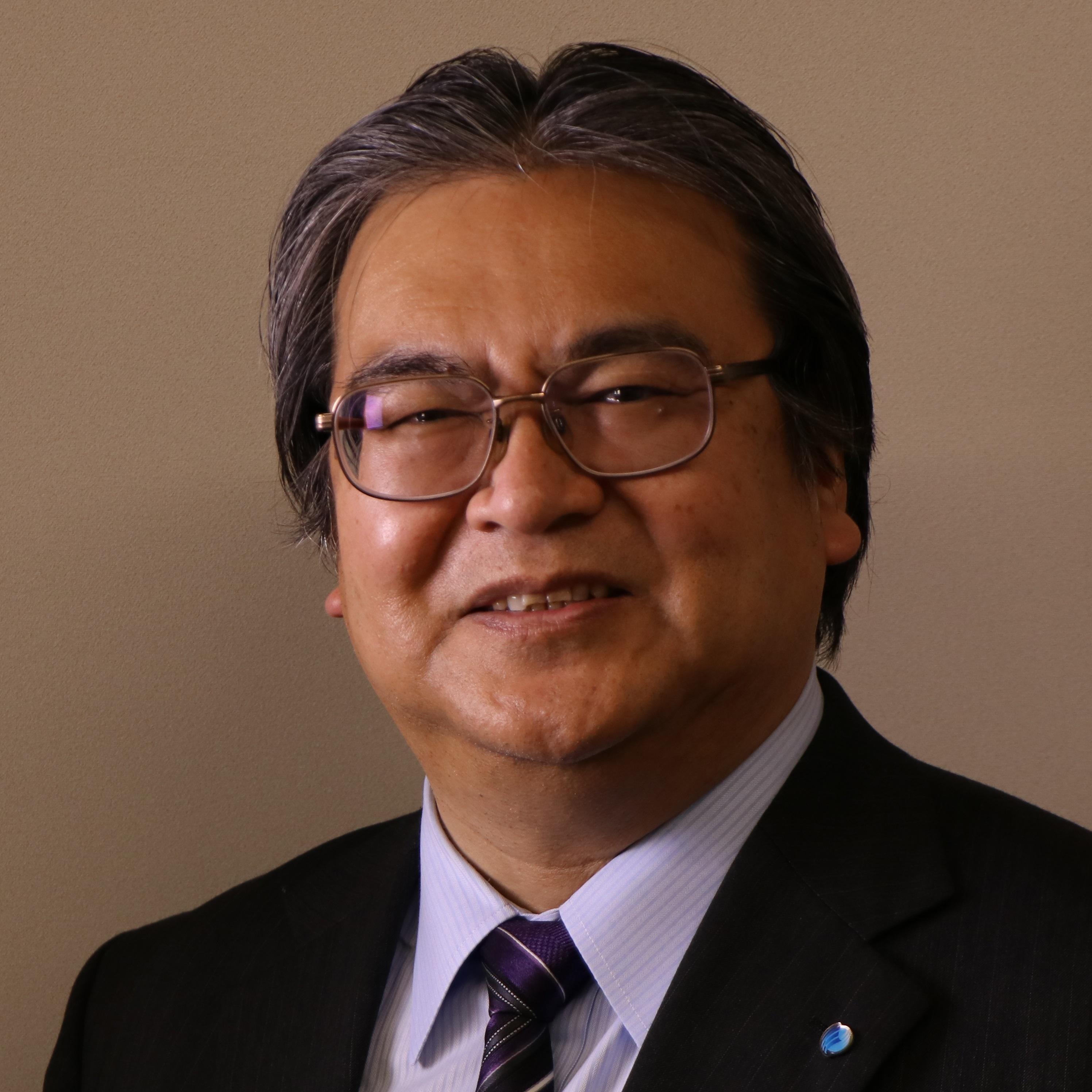 Eiji Makino