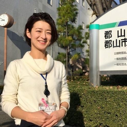 Keiko Uesugi
