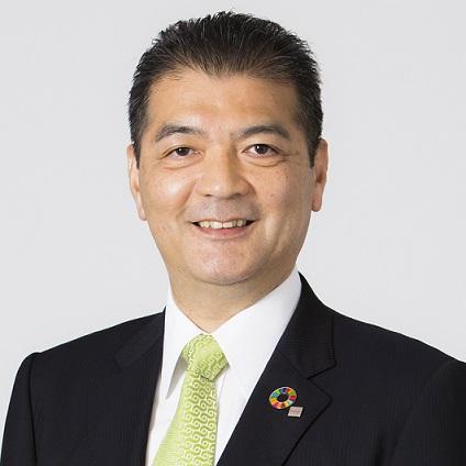 Sergio(Shigeo) Kato