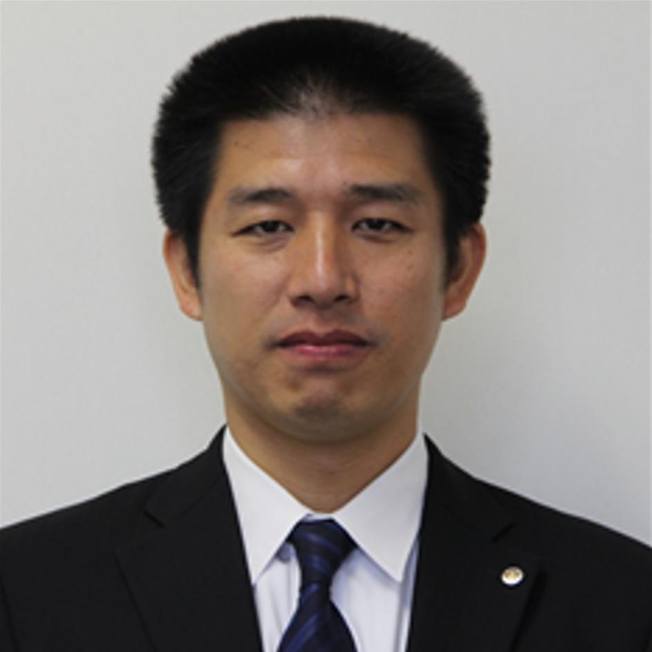 Shigeyuki Honma