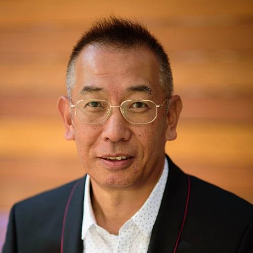 Takashi Itoh