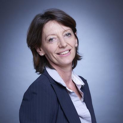 デルフィーヌ ブーヴィエ