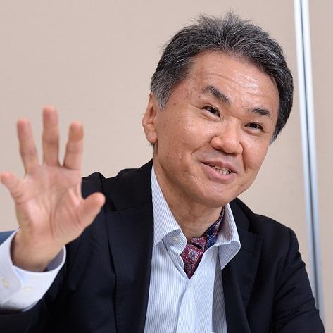 Masahiro Kan