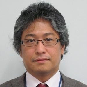 池田 賢志