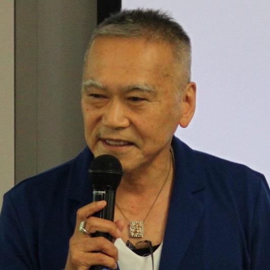 Tamotsu Harada