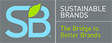 SB : SUSTAINABLE BRANDS