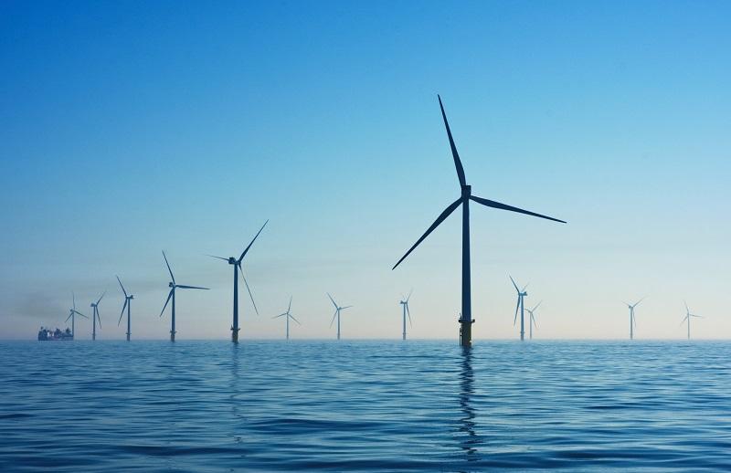最大 洋上 世界 風力 の