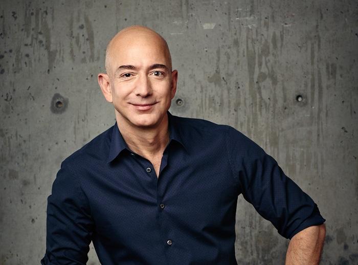 アマゾンのジェフ・ベゾスCEO、気候変動対策で1.1兆円規模の基金設立 ...